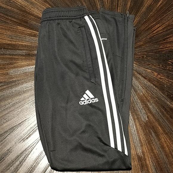 65485ca33617 adidas Pants | Climacool Soccer Panta | Poshmark